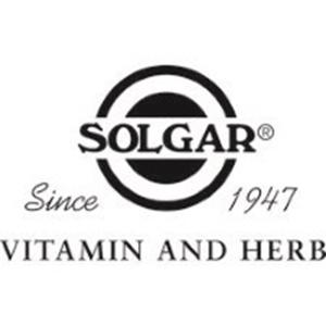 Снимка за производител SOLGAR